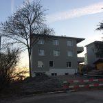 New construction, Zurich